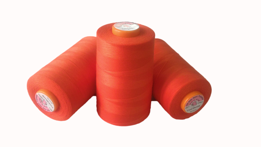 Chỉ May Polyester 60/3