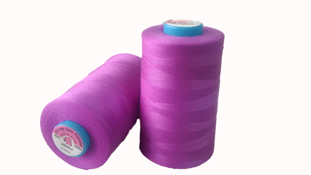 Chỉ May Polyester 40/2